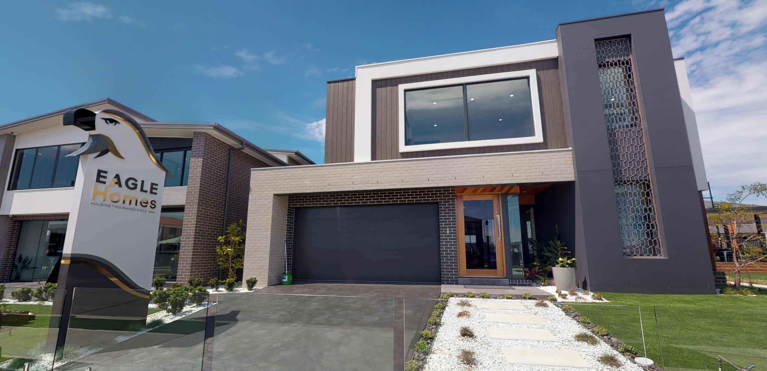 3DInsights-EagleHomes-projects