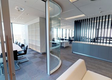 Sydney CBD - High Rise Office Suite