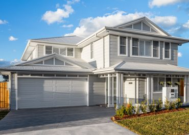 Better Built Homes - Hampton