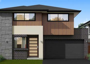 Better Built Homes - Jamison