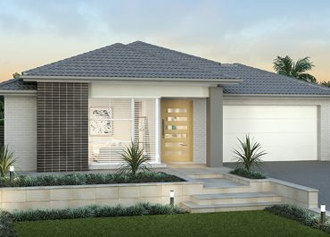 Firstyle Homes - Clovelly