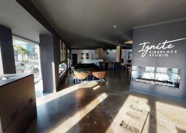 Ignite Fireplace Studio - Richmond