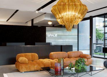 Space Furniture - Richmond