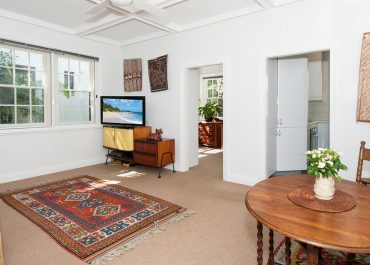Rushcutters Bay Virtual Tour with Private Rooftop Terrace